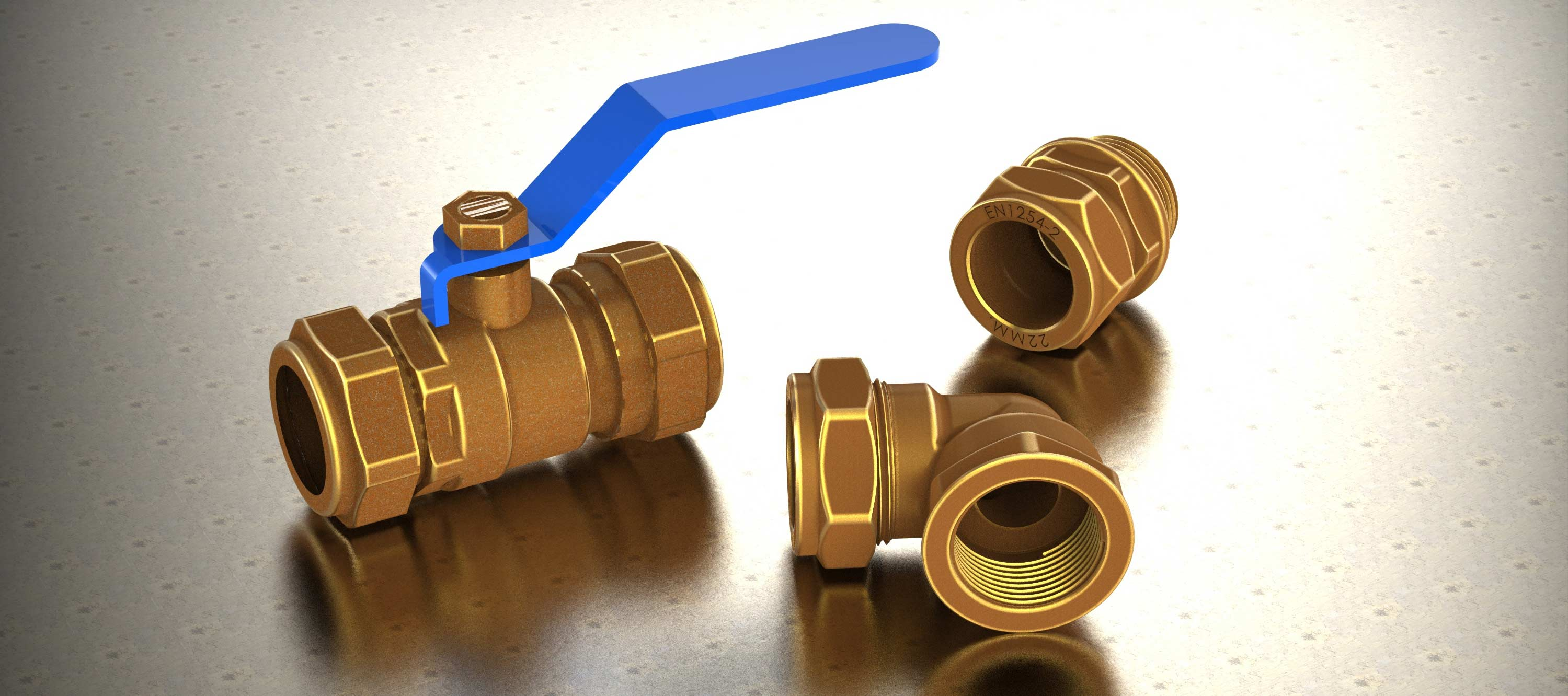 ball valves image